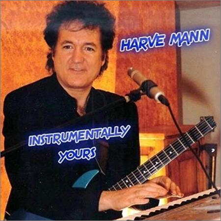 Harve Mann - Instrumentally Yours (2018)