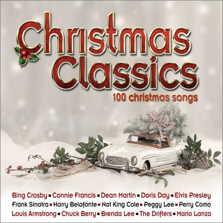 VA - Christmas Classics (2018)