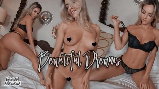 Natasha Anastasia-Beautiful Dreams [4K 2048p] StripzVR.com [2018/2.00 GB]