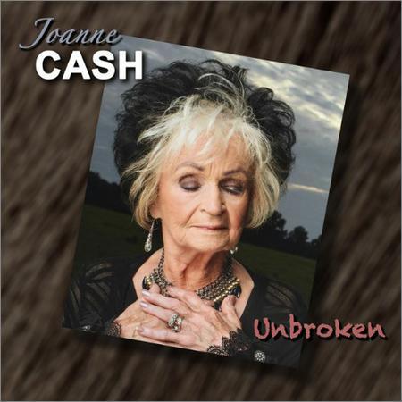 Joanne Cash - Unbroken (2018)