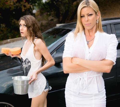 Rebel Lynn, Alexis Fawx - Chore Duty (FullHD)