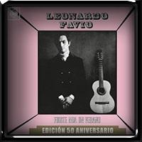 Leonardo Favio - Fuiste Mía un Verano (Edición 50 Aniversario) 2018