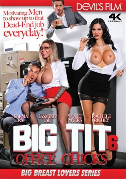Big Tit Office Chicks 6