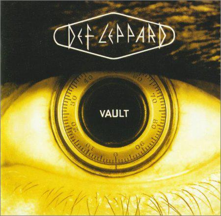 Def Leppard - Vault- Greatest Hits 1980-1995 (1995)