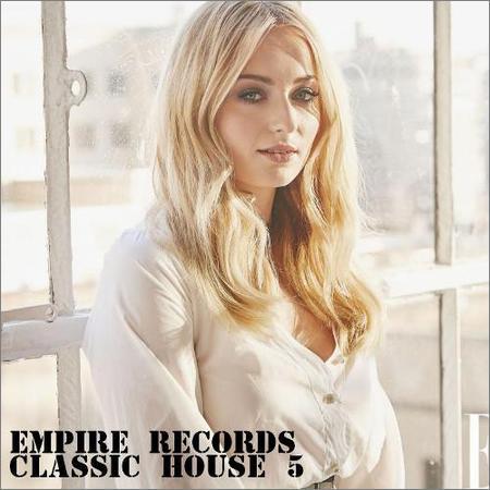 VA - Empire Records - Classic House 5 (2018)