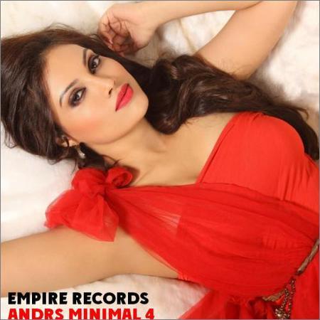 VA - Empire Records - Andrs Minimal 4 (2018)