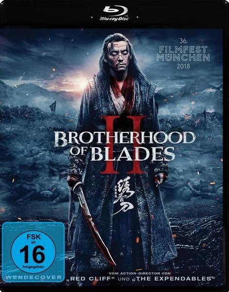 download Brotherhood.of.Blades.2.2017.German.BDRip.AC3.XViD-CiNEDOME