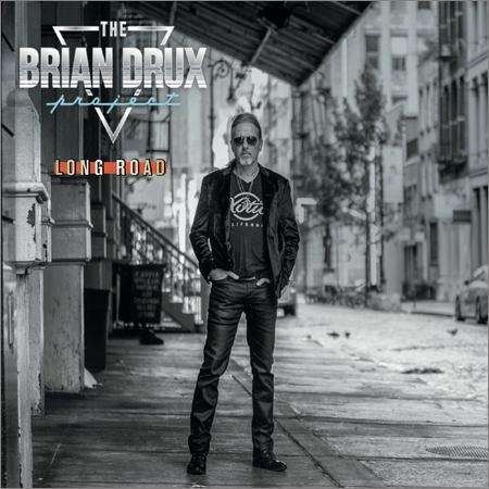 The Brian Drux Project - Long Road (2019)