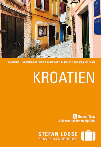 Stefan Loose - Reiseführer - Kroatien
