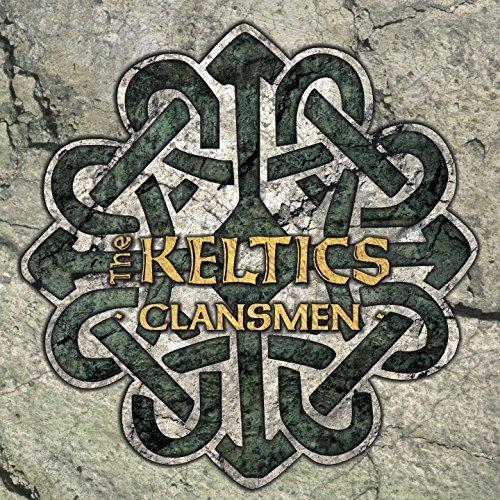 download  The Keltics - Clansmen (2018)