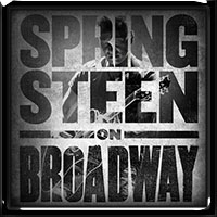 Bruce Springsteen - Springsteen on Broadway 2018