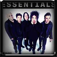 The Cure - Essentials 2018