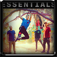 Coldplay - Essentials 2018