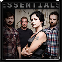 The Cranberries - Essentials 2018