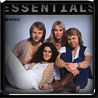 ABBA - Essentials 2018