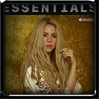 Shakira - Essentials 2019