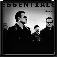 U2 - Essentials 2018