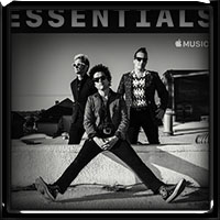 Green Day - Essentials 2018