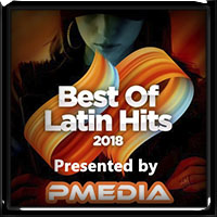 V.A. Best of Latin Hits 2018