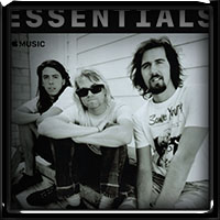 Nirvana - Essentials 2018
