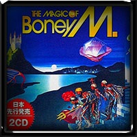 Boney M - The Magic 2019