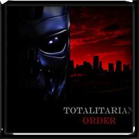 Black Rain - Totalitarian Order 2019