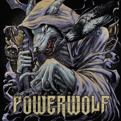 j863xwyz - Powerwolf - Metallum Nostrum (2019)