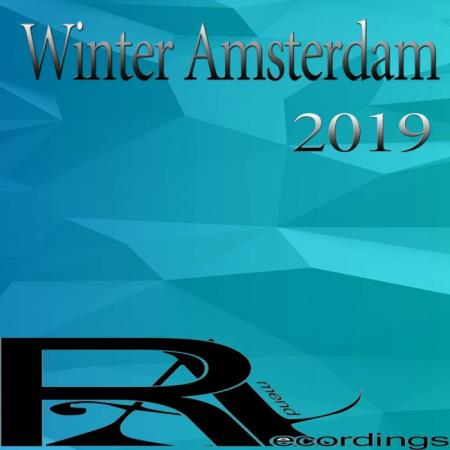 Amend Recordings - Winter Amsterdam 2019 (2019)
