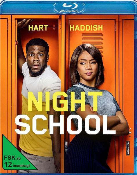 download Night School 2018 THEATRICAL