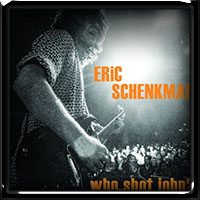 Eric Schenkman - Who Shot John 2019