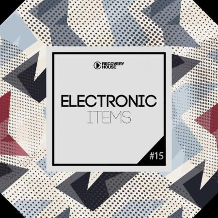 Electronic Items, Part. 15 (2019)