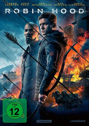 download Robin Hood (2018)