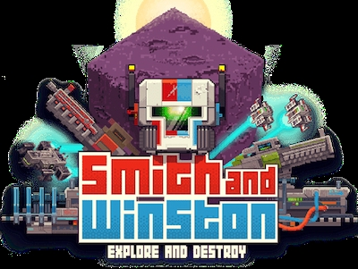 Smith and Winston (2019) {Eng} [macOS Native game]