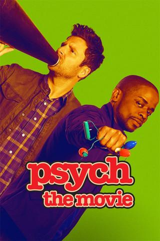 download Psych: The Movie (2017)