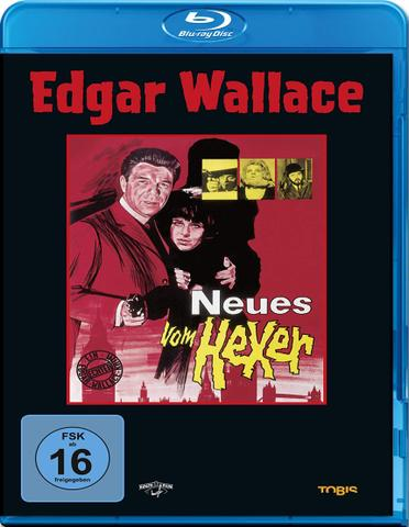 download Neues vom Hexer (1965)