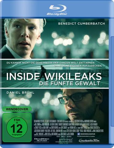 download Inside WikiLeaks Die fuenfte Gewalt