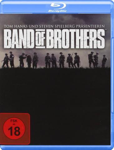 download Band of Brothers: Wir waren wie Brüder