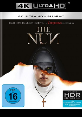 download The Nun