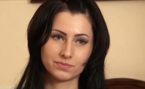 Tania Lubov - Casting (SD)