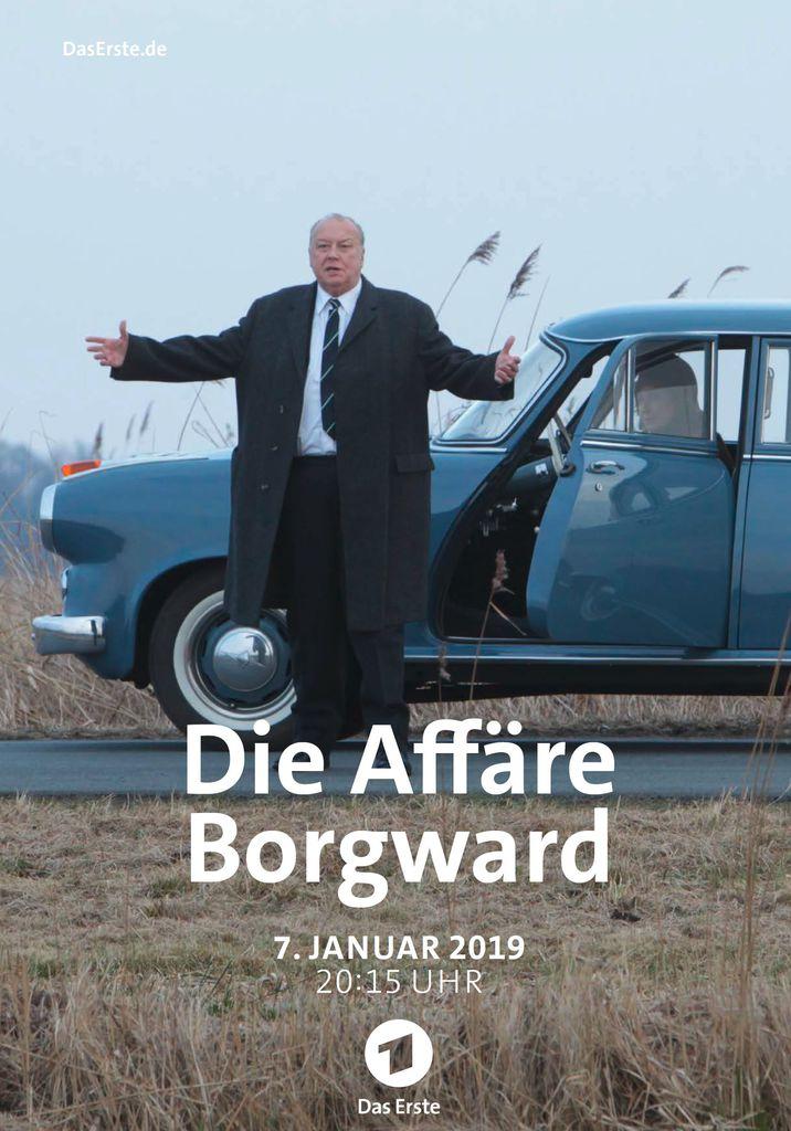 download Die Affäre Borgward (2018)