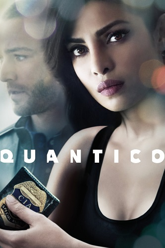 download Quantico S01 - S03