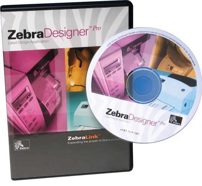 download Zebra Designer Pro v2.5.0 Build 9427