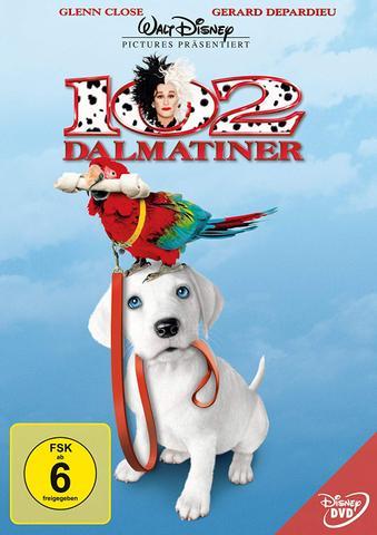 download 102 Dalmatiner (2000)