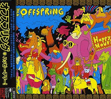 The Offspring – Happy Hour