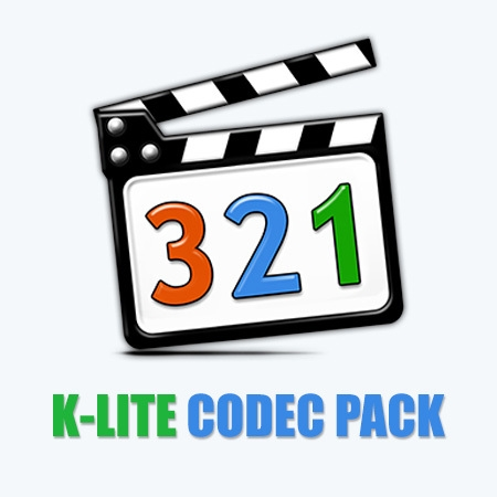 K-Lite Codec Pack 14.6.5 Mega/Full/Standard/Basic + Update (x86-x64) (2019) =Eng=