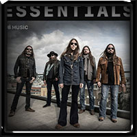 Blackberry Smoke - Essentials 2019