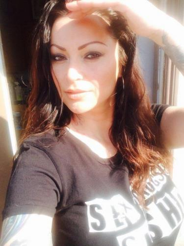Nikita Denise - Hardcore (SD)