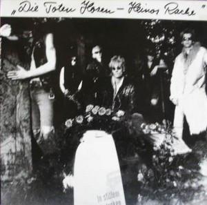 Die Toten Hosen - Heinos Rache (Live, Bootleg) (1985)