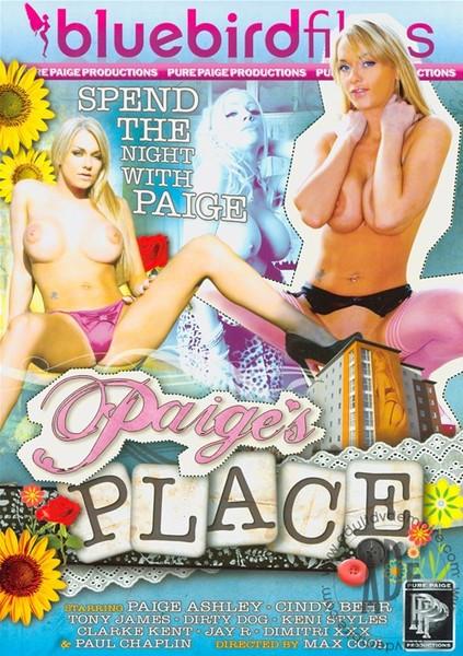 Paige's Place