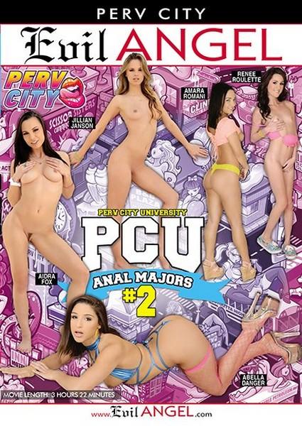 Perv City University Anal Majors 2